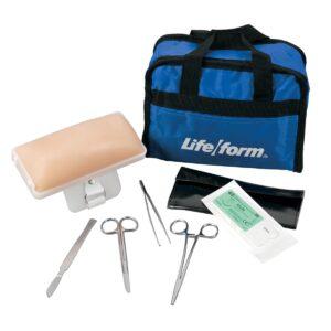 Kit för att träna Suturer