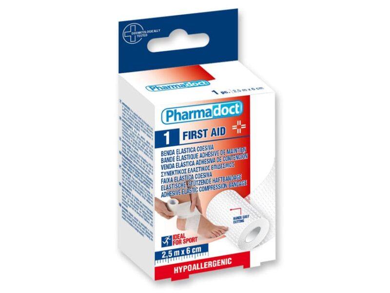 Kompressionsbandage Pharmadoct
