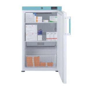 Kylskåp för sjukvården 107 Liter