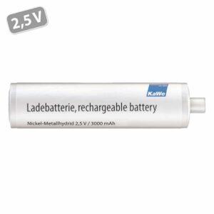 Laddningsbart batteri till Eurolight 2,5V