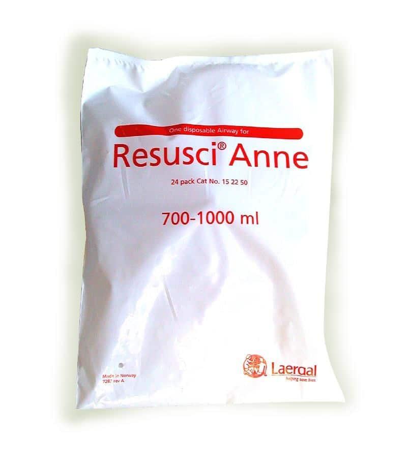 Little Anne Luftväg 24 pack