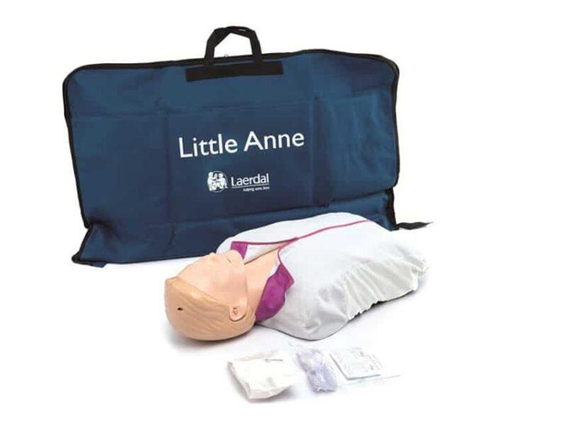 Laerdal Little Anne CPR