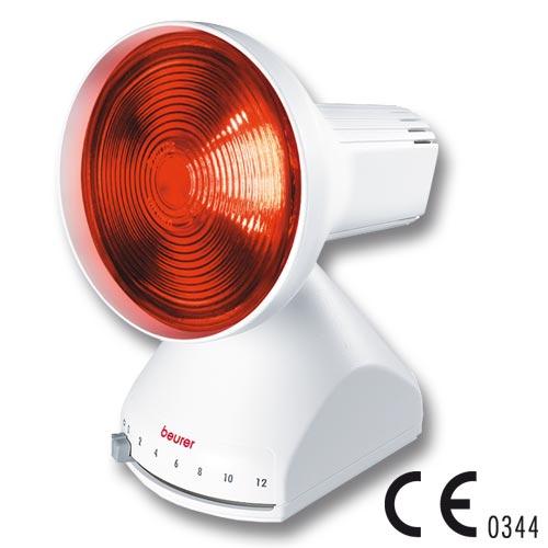 Infrarött ljus IL35