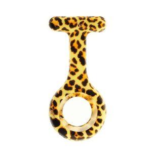 Leopard silikonskal