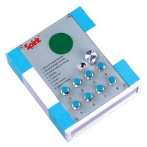 Ljudsimulator för Stetoskop