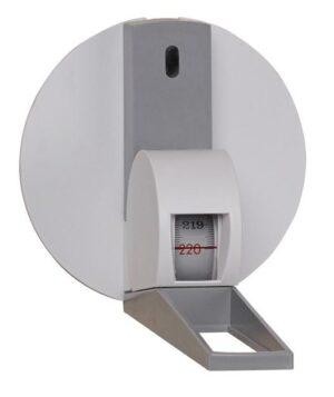 Längdmätare för väggmontage 0-2.20 M