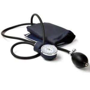 Manuell blodtrycksmätare med D-Ring