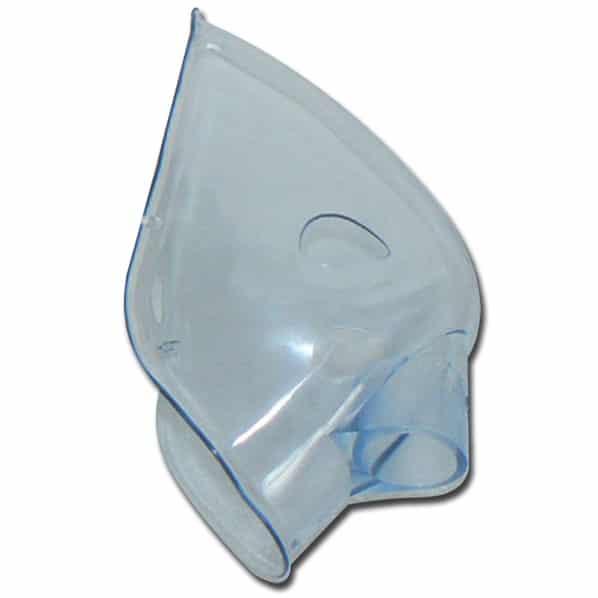 Mask Vuxen till Professionell Nebulisator 28105