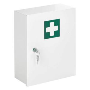 Medicinskåp Låsbart