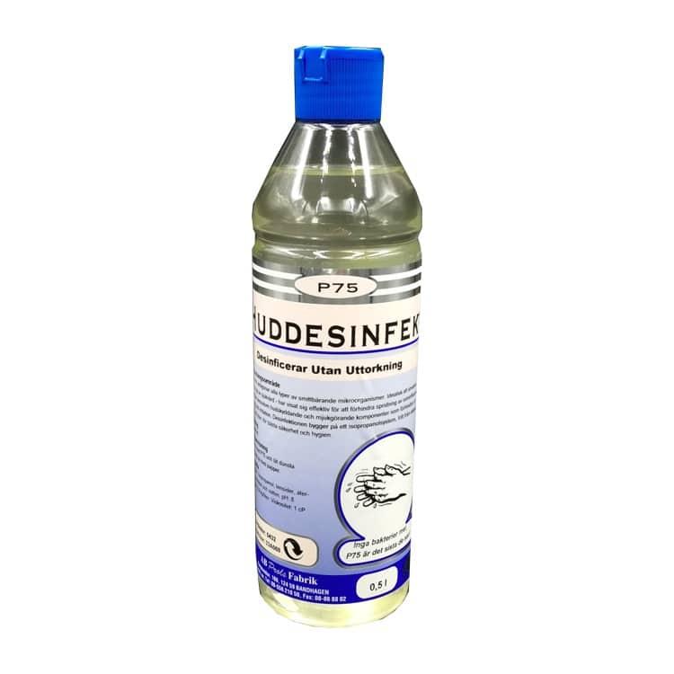 Handdesinfektion 500 ml