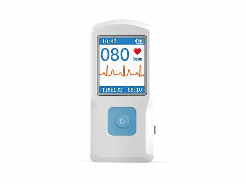 PM10 PALM EKG