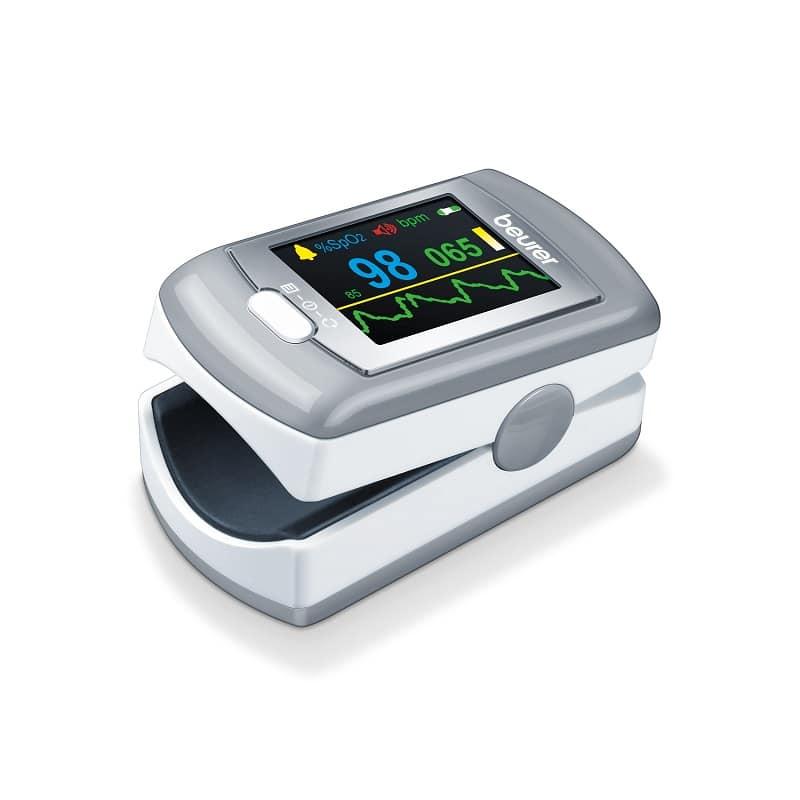 Beurer Pulsoximeter PO80