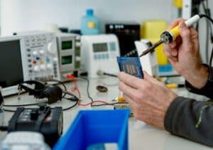 Omfattande service Medicinteknisk Utrustning - Timkostnad