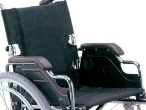 Sits och Ryggstöd till Standard Rullstol