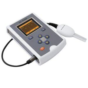 SpO2 Simulator - Kalibrering av Syremätare