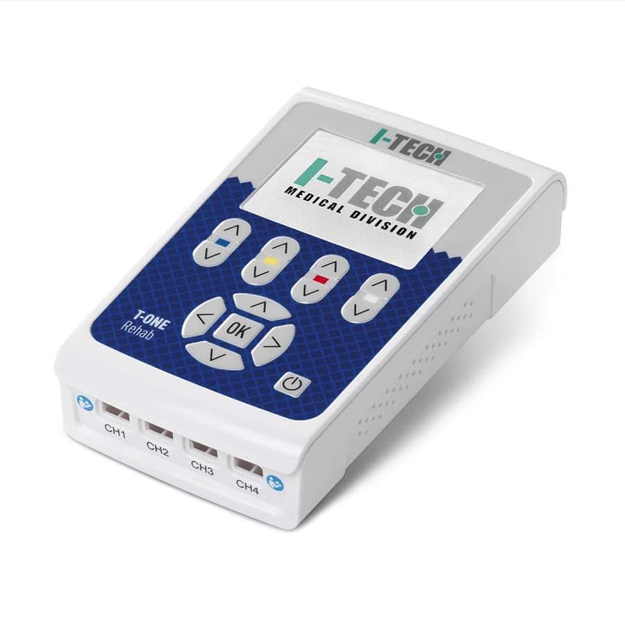 T-One Rehab Professionell Elektroterapi