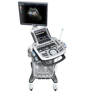 Ultraljudsmaskin Zoncare Q7