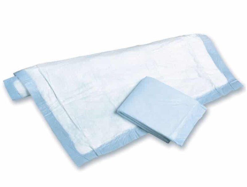 Engångsskydd för urinläckage