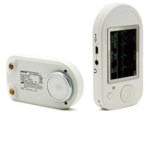 Visuellt Stetoskop med EKG - CMS-VESD