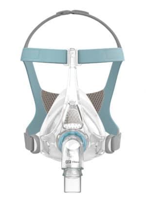 Helmask för CPAP - Vitera (Medium)
