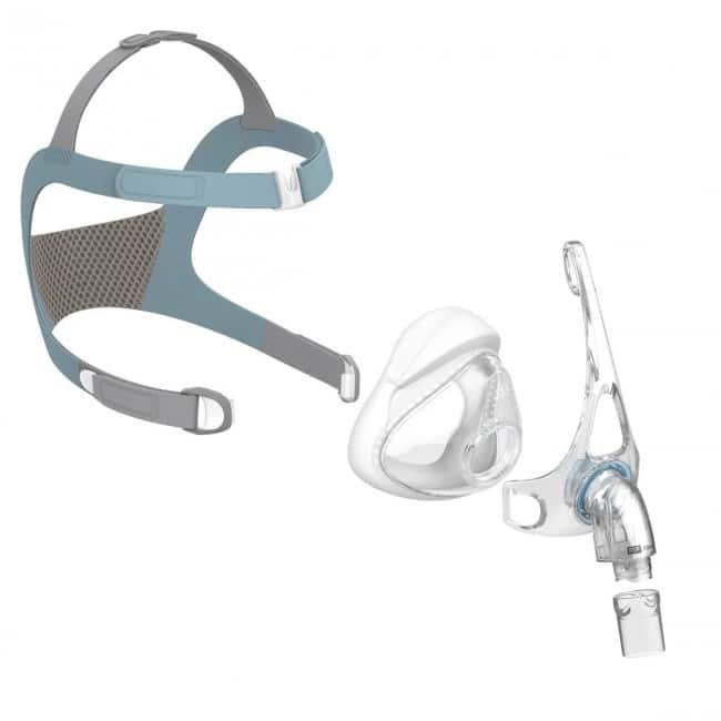 Helmask för CPAP - Vitera (Small)