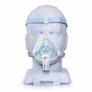 CPAP och Masksystem