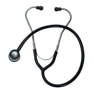 Visar HEINE GAMMA 3.3 Stetoskop