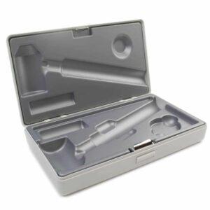 visar Hard Case väska till HEINE DELTA 20 T Dermatoskop