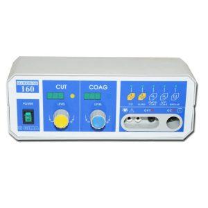 Diatermiutrustning MB 160 Mono- och Bipolär 160 Watt