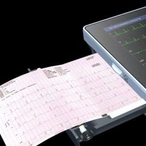 iMAC12 EKG-Papper 112 x 100 mm