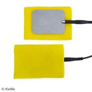 Elektroder för svettbehandling av armhålan KA0519020001