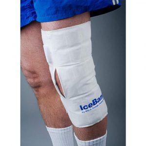 IceBand Knee - Lindra postoperativ smärta och svullnad i knä