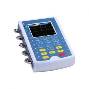Kalibrering av EKG-Utrustning