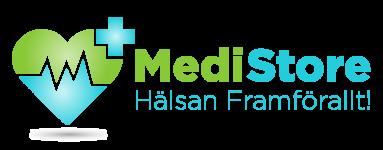 Medistore-Logo