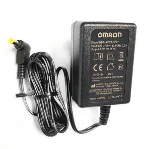 Nätadapter till Omron 907 Blodtrycksmätare 347-2660-08