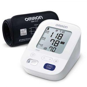 Omron M3 Comfort Intelli Blodtrycksmätare