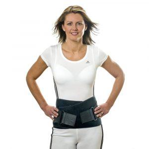 Ortopediskt Ryggförband - FixBack