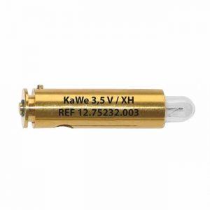 Reservlampa 3.5 V till D30 och E36