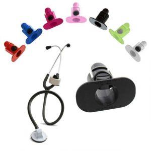 Tejphållare Stetoskop