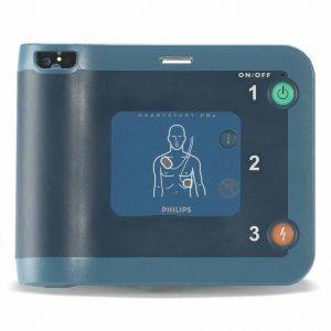 PH861304 Philips FRx HeartStart Hjärtstartare