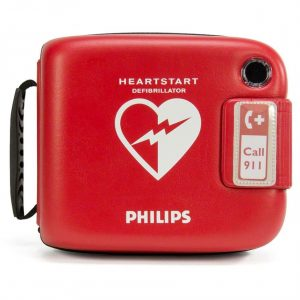 PH989803139251 Philips FRx Standard Carry Case Väska