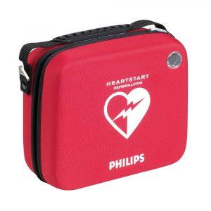 PHM5076A Philips HS1 Slim Carry Case Vaska