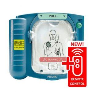 PHM5085ARC Philips HS1 HeartStart Trainer Hjärtstartare