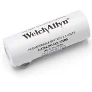 Batteri till Welch Allyn Handtag WA71902