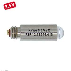 Reservlampa till Otoskop F.O. 3,5V