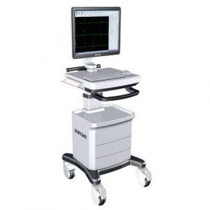 iMAC1800A EKG och Arbetsstation