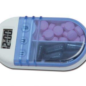 Tablettdoserare Timer