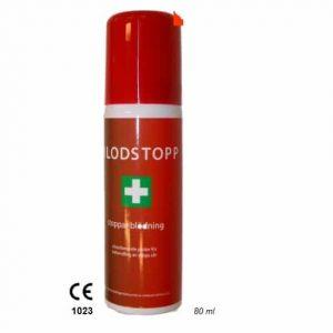 Blodstoppare Spray 80ml