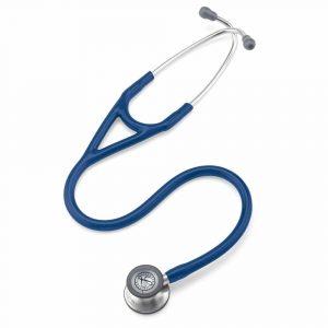 Littmann Cardiology IV Navy Blue