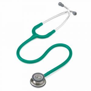 Littmann Classic III Stetoskop Smaragdgrön